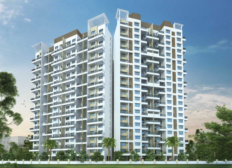Amit Enterprises Housing Limited - LEGACY